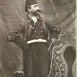 Qajar Ruler's Photo Exhibit at Golestan