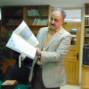 Seyed Hussein Talaee Zavareh
