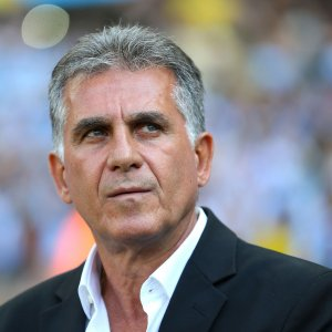 Iran Offers Contract Extension to Queiroz