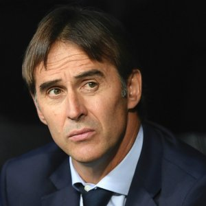 Lopetegui Sacked by Spain