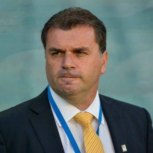Australia Coach Resigns