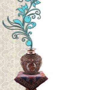 Handicraft Display at Sa'dabad Cultural Complex