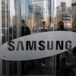 Samsung Electronics Rejects Lobbying Allegations
