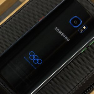 Samsung Note 8 Olympic Edition