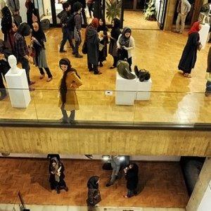 National Sculpture Biennial in September