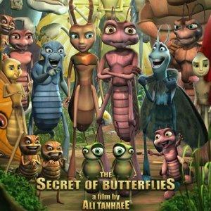 'Secret of Butterflies' Ready for Release