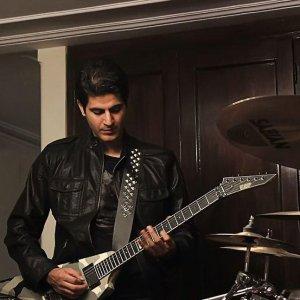 Shahab Sadeqi