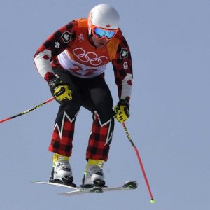 Canadian Skier Arrested for Stealing Car in South Korea