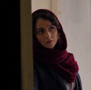 Taraneh Alidoosti in 'The Salesman'