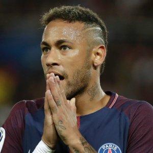 Neymar Fined $1.2m Over Tax Evasion