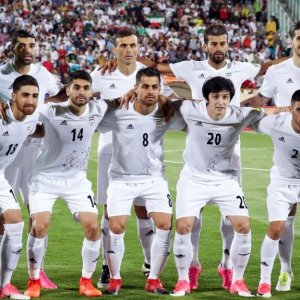 Iran's disciplined and well-organized team