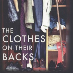 'The Clothes on Their Backs' in Persian