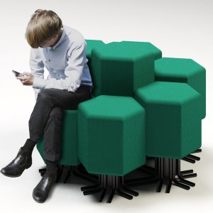 Transformable Sofa on Review at Platform 28