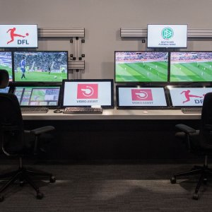 VAR Confirmed for Russia World Cup