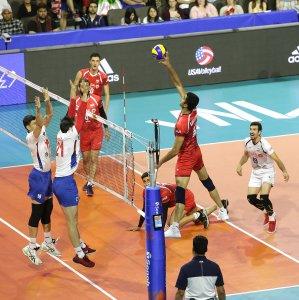 Iran Narrowly Loses to Serbia