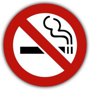 Smoking Ban in Stadiums