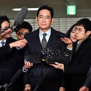 Samsung to Spend $22 Billion on AI, Autos