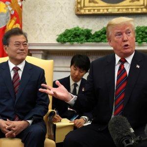 Seoul Dismayed by Collapse of Trump-Kim Summit