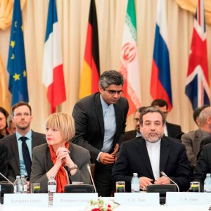 Nuclear Deal Panel Addresses Iranian Concerns