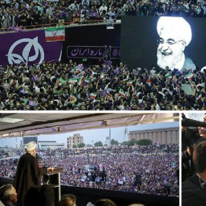 Hassan Rouhani has to make some hard choices and tackle the economy's perennial woes.