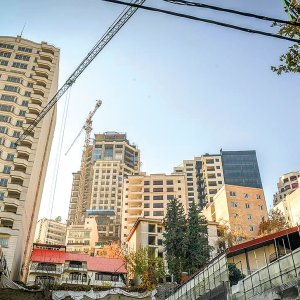 National real-estate residential deals began to bounce back with the advent of the New Iranian Year that started in March.