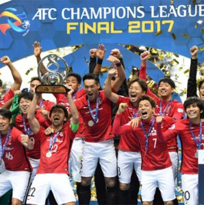 Japan's Urawa Reds Wins Second Asian Title at Home