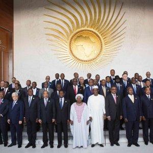 AU Readmits Morocco