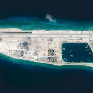 Beijing Responds to White House S. China Sea Remarks