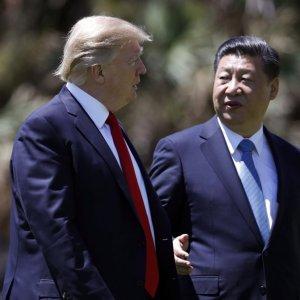China Calls for Calm as US-N. Korea Tensions Rise