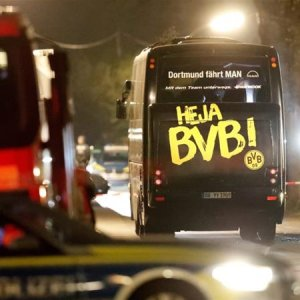 Dortmund Bus Attacker Had Profit in Mind