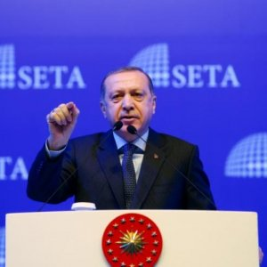 Erdogan: Germany Acting Like Nazis
