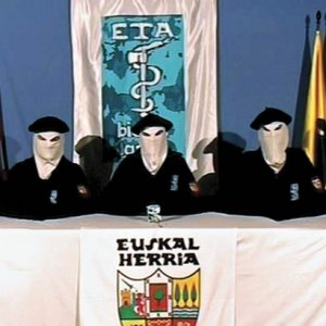 Basque Separatists Confirm Disarmament Plans