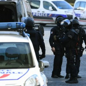 French Police Arrest 3 Over Alleged Terror Plot