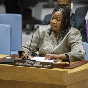 ICC May Investigate Migrant-Related Crimes in Libya