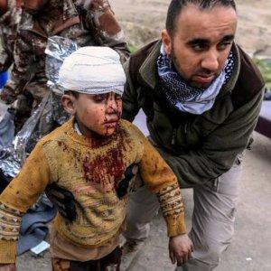 Iraqi Army Denies Targeting Civilians