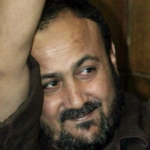 Barghouti's Health in Decline