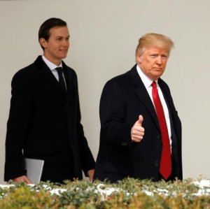 Kushner Had Undisclosed Contacts With Russia Envoy