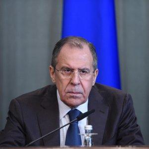 Lavrov Calls on UN to Stop Delaying Syria Talks