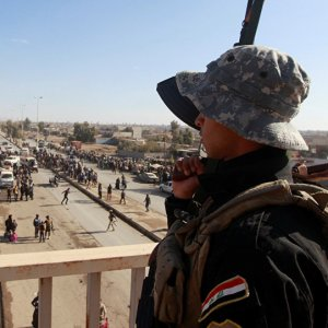 UN Envoy: Liberation of Mosul Imminent