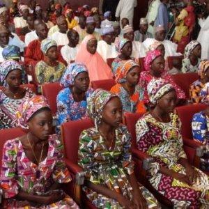 Nigeria Chibok Girls: 82 Freed by Boko Haram
