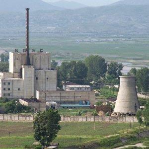 N. Korea Restarted Plutonium Reactor