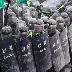 S. Korea Awaits Park Move