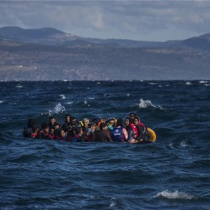 15 Refugees Drown Off Greece