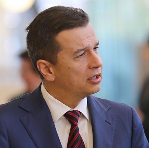 Romania to Withdraw Graft Law