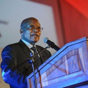 Union Calls on Zuma to Quit