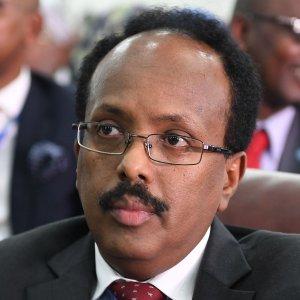 Somalia Wakes Up  to New President