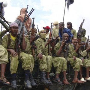 US Soldier Killed in Fight With Somalia's Al-Shabaab