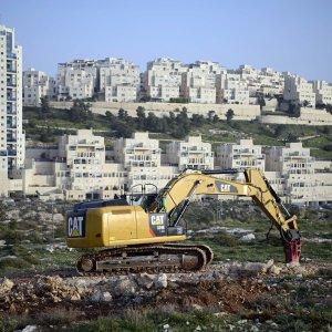 UN Condemns Israeli Settlements Bill