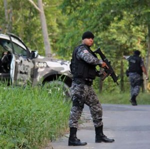 Prison Inmates Beheaded in Brazil Riot, 56 Killed