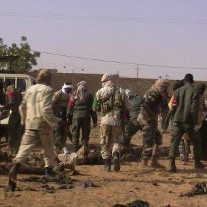 Al-Qaeda Affiliate Claims Mali Car Bomb